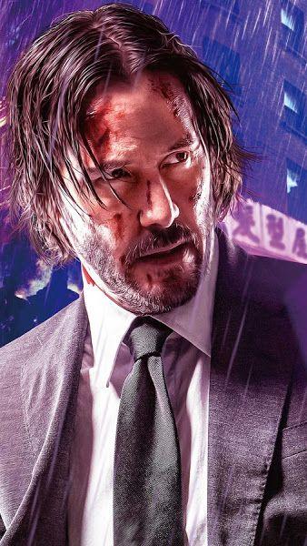 John Wick 3 Keanu Reeves 4k 3840x2160 Wallpaper Keanu Reeves John Wick John Wick Movie John Wick