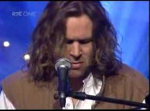 Hallelujah - Hothouse Flowers, Glen Hansard, Colin Devlin