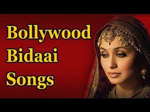 Bollywood Bidaai Songs
