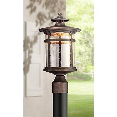 Masonjarlightfixtureparts In 2020 Outdoor Post Lights Solar Lamp Post Light Solar Lamp Post