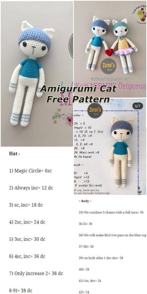 Classic Miffy Amigurumi Crochet Kit | Crochet, Toy craft, Miffy | 1024x512
