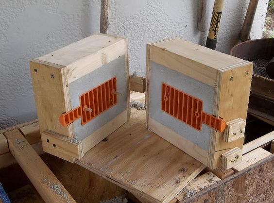 3D printer improvements Molding and casting with a 3D