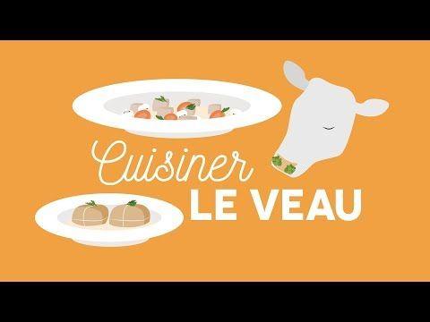 Cuisiner Le Veau Les Carnets De Julie Youtube Les Carnets De Julie Cahier De Recette Recette De Julie