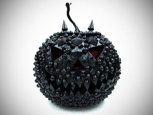 My Kind of Pumpkin :) DIY