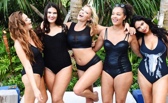Jetzt wird Germany's Next Curvy Model gesucht: Alles über die neue Show und die Jury