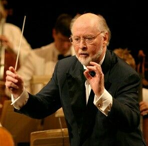 John Williams Composer 🎶🎼🎶🎵