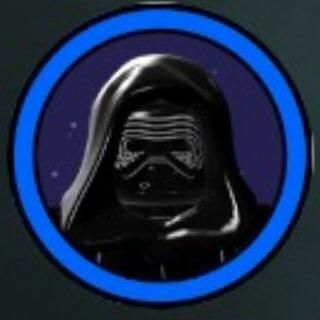 Every Lego Star Wars Character To Use For Your Profile Picture Star Wars Icons Lego Star Wars Star Wars Characters