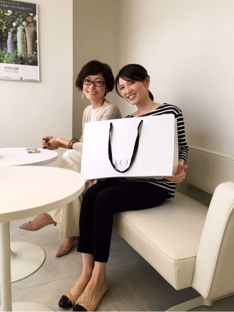 会えた❤︎ の画像|田丸麻紀オフィシャルブログ Powered by Ameba