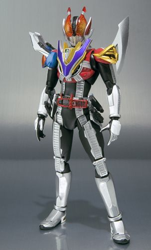 仮面ライダー電王クライマックスフォーム