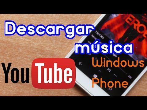 Como Bajar Musica De Youtube Sin Programas Facil Y Rapido