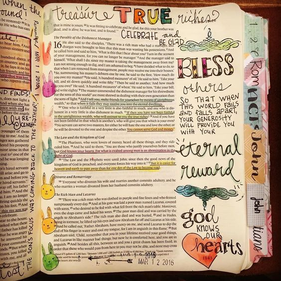#biblejournaling #journalingbible #biblejournalingcommunity by my_journey_with_jesus