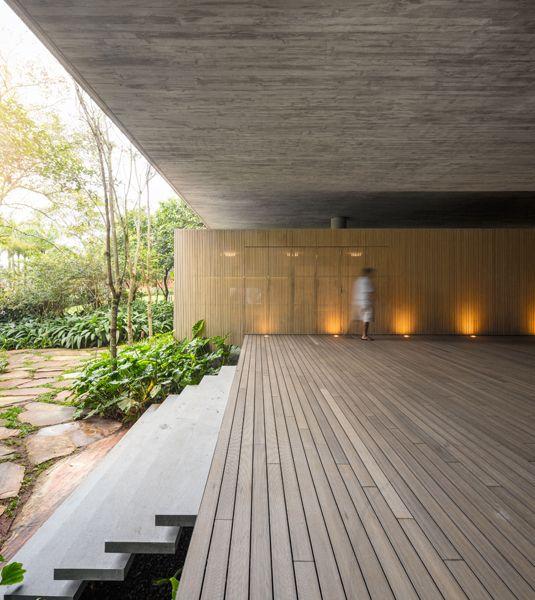 Parati Haus Innenarchitektur Beleuchtung