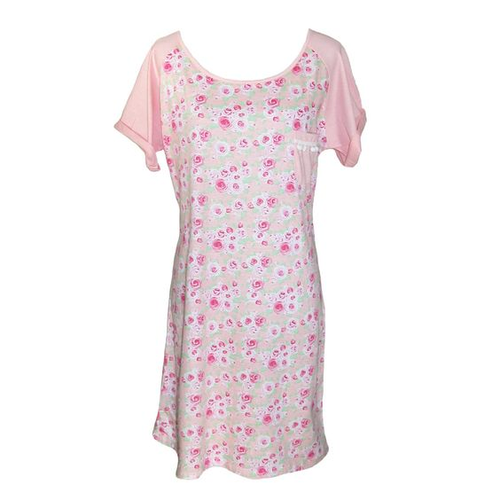 1ab0bf212c Womens Humane Society of Canada Nightshirt Pack of 2 Large PinkDot    You  can get more details by clicking on the image. (This is an affiliate link…