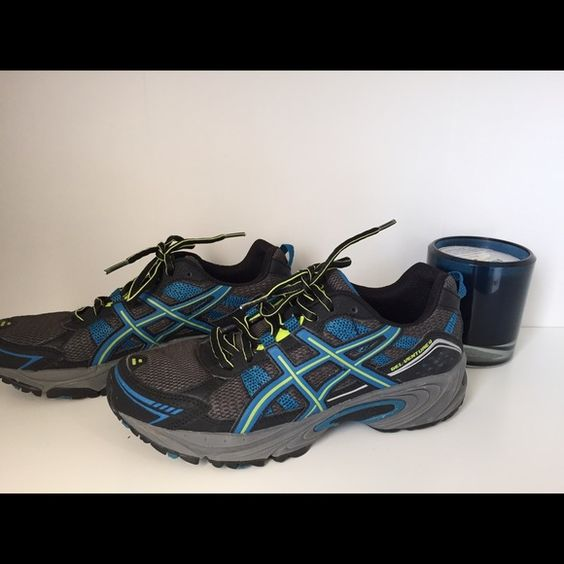 Asics sneakers Nice Asics sneakers. Very comfortable. Excellent condition. asics Shoes Sneakers