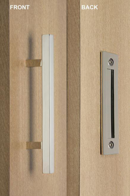 Top Mount Sliding Door Hardware 48 Inch Barn Door Hardware Barn Style Door Kit Door Handle Sets Door Handles Sliding Door Handles