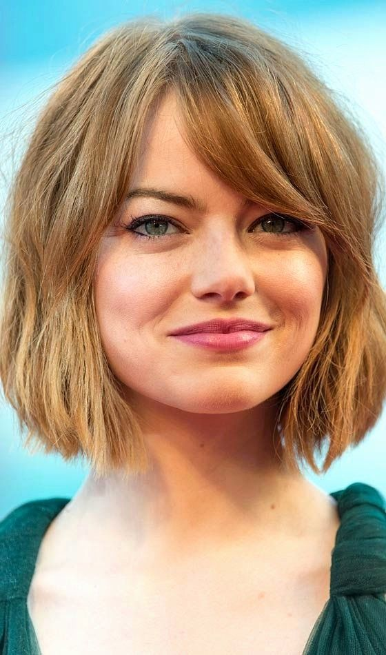 Round Face Long Hair Beautiful Haircuts Round Face Luxury Long Hairc In 2020 Short Hair Styles For Round Faces Hairstyles For Round Faces Bob Hairstyles For Round Face