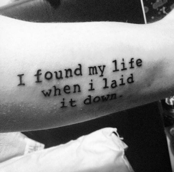 Tattoo Quotes Christian: The Bible, Make Tattoo And Christian Tattoos On Pinterest