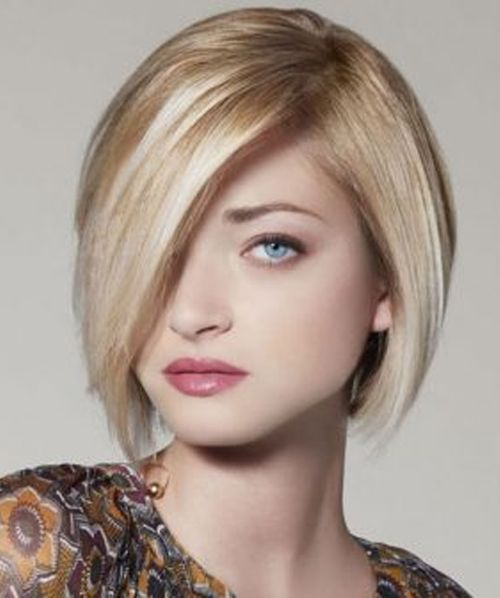 Breathtaking Short Bob Hairstyles 2019 For Women To Reach Perfection Summer Hairstyles For Medium Hair Modern Bob Hairstyles Spring Hairstyles