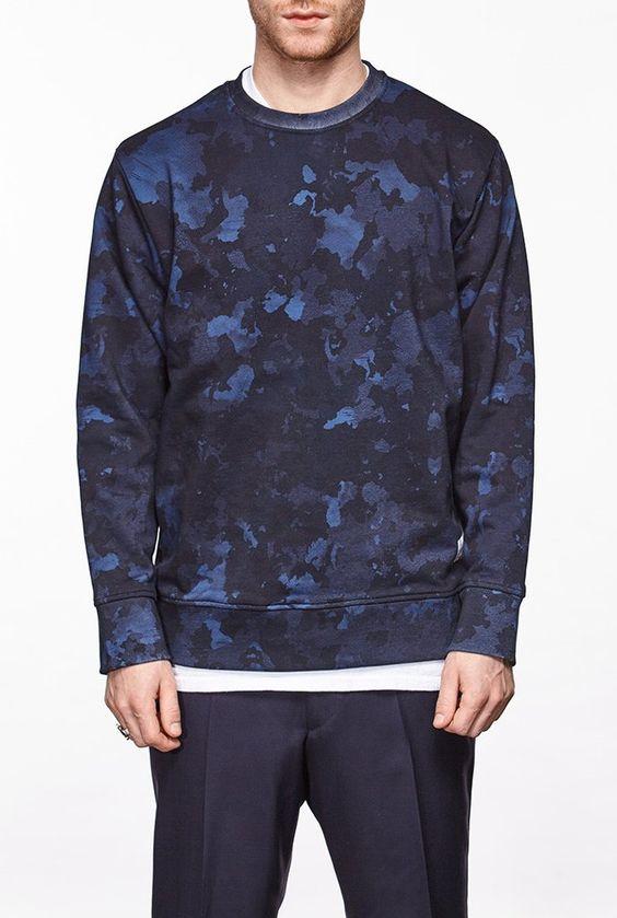 Storme sweatshirt | Casely-Hayford