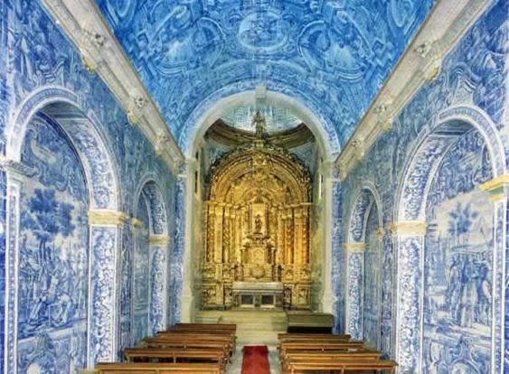Igreja Óbidos