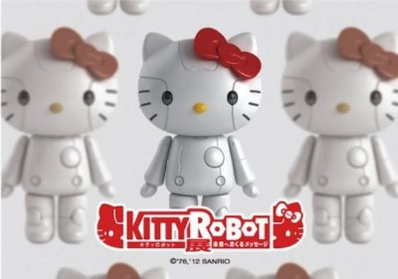 Hello-Kitty-Robot-4