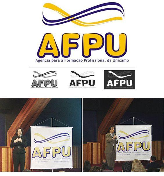 Logo | Agência para Formação Profissional da Unicamp