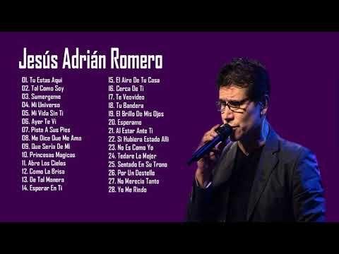 Youtube Musica Cristiana Jesus Adrian Romero Musica