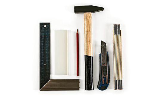Accessories - b!design - English Vinyl floor with clic system