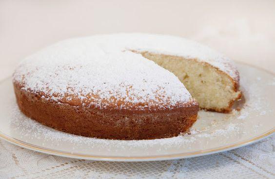 Single Layer Vanilla Cake Recipe Allrecipes