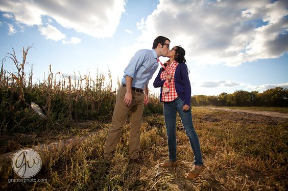 Cami and Sandi : Manhattan, Kansas : Manhattan Kansas Wedding Photographer