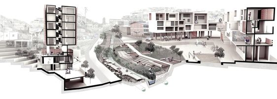 Section Rendering