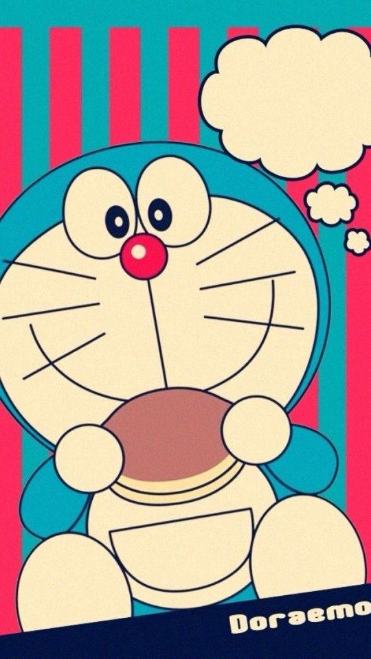 105 Gambar Wallpaper Hp Doraemon Terbaru