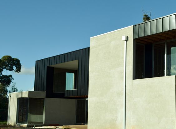 Pinterest the world s catalog of ideas - Exterior plastic cladding for houses ...