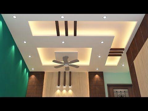 Best Modern Living Room Ceiling Design Sparkle Home Decor Pop False Ceiling Designs Youtu Ceiling Design Pop Ceiling Design Simple Ceiling Design