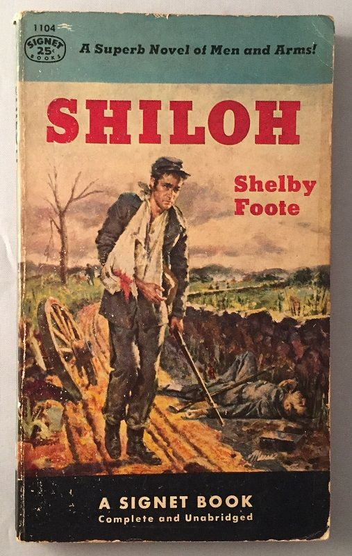 Image Result For Shelby Foote Books Civil War Civil War Books Books Historical Fiction Books