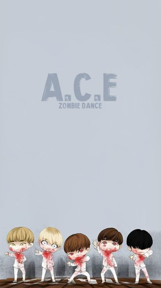 Ace Poster Wallpaper Art