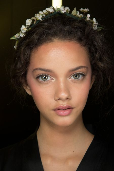 who is this model? she's so pretty!