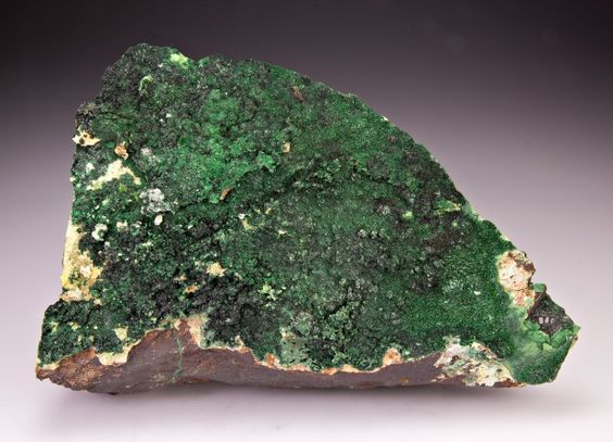Gillardite   132 North mine, Widgiemooltha, Coolgardie Shire, Western Australia, Australia