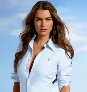 classic white button down oxfords for women fashion pictures | Ralph Lauren Polo.com -