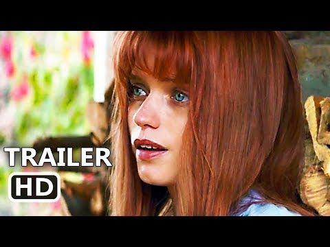 Elizabeth Harvest Official Trailer 2018 Abbey Lee Carla Gugino Movie Hd Youtube Carla Gugino Movies Official Trailer Carla Gugino