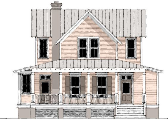 Southern Living House Plans House Plans And Pantry On