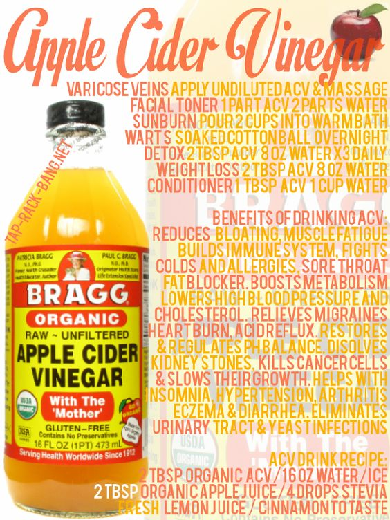 ACV uses!