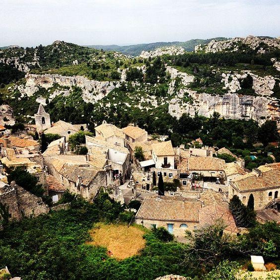 Les Alpilles (Provence-Alpes-Côte d'Azur, France) p. 124