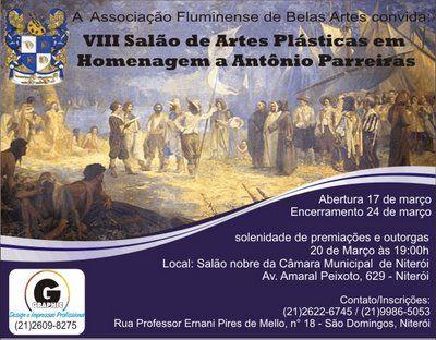Evento realizado na Camara dos Deputados de Niterói.  Recebi medalha de prata e certificado pela obra os violinos ost 2008