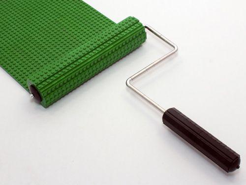 everyday objects made from LEGO bricks - amazing!