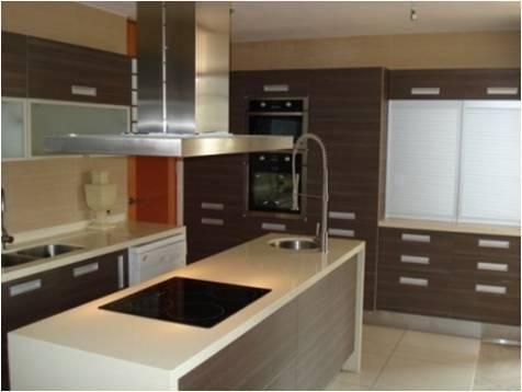 Fotos de Efecto diseño muebles de cocina baño closet interiores ...
