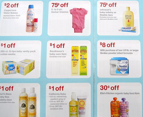 Target Knows You're Pregnant: Psychological Management and Consumer Data (click thru for analysis)