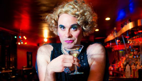 The April edition of Martha Graham Cracker's monthly cabaret series at L'Etage finds the hairy, dolled-up chanteuse sharing the stage with a...