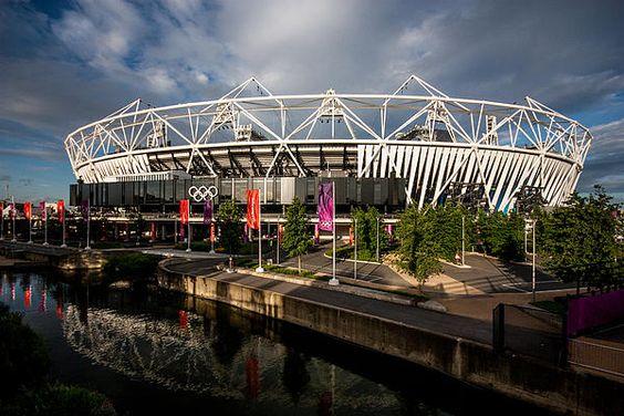 #OlympicPark