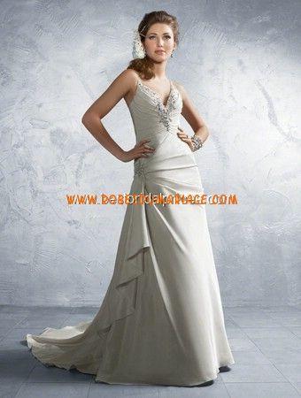 Robe de Mariée  - Style 2183